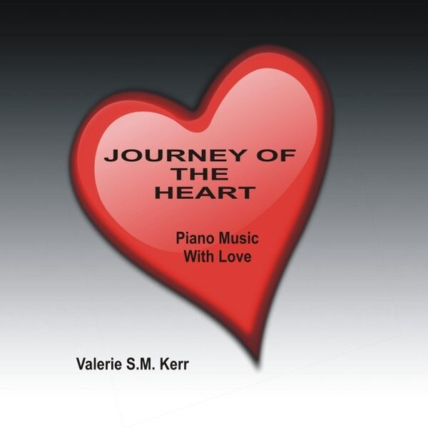Cover art for Journey of the Heart: Piano Music with Love